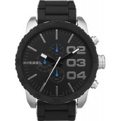 Diesel Men's Watch Double Down 51 DZ4255 Chronograph