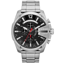 Buy Diesel Men's Watch Mega Chief DZ4308 Chronograph