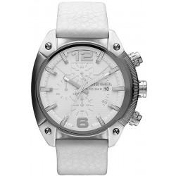Diesel Men's Watch Overflow Chronograph DZ4315