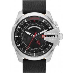 Diesel Men's Watch Mega Chief GMT DZ4320