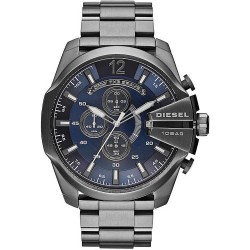 Buy Diesel Men's Watch Mega Chief DZ4329 Chronograph