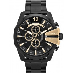 Buy Diesel Men's Watch Mega Chief DZ4338 Chronograph