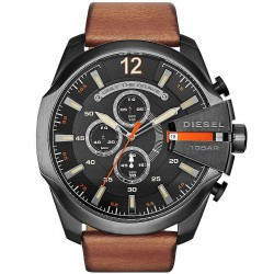 Buy Diesel Men's Watch Mega Chief DZ4343 Chronograph