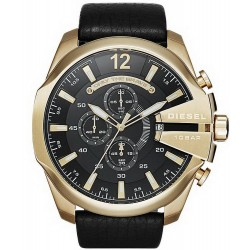 Buy Diesel Men's Watch Mega Chief DZ4344 Chronograph