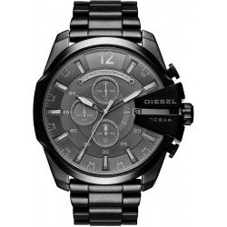 Buy Diesel Men's Watch Mega Chief DZ4355 Chronograph