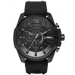 Buy Diesel Men's Watch Mega Chief DZ4378 Chronograph