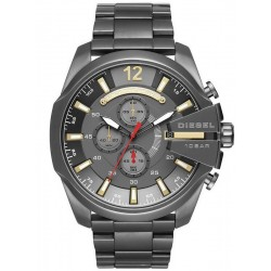 Buy Diesel Men's Watch Mega Chief DZ4421 Chronograph