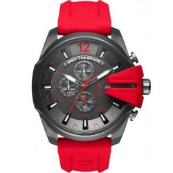 Diesel Men's Watch Mega Chief DZ4427 Chronograph