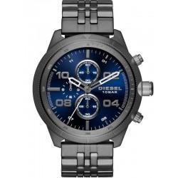 Diesel Men's Watch Padlock DZ4442 Chronograph
