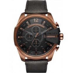Buy Diesel Men's Watch Mega Chief DZ4459 Chronograph