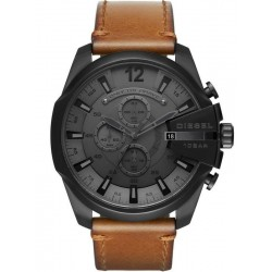 Buy Diesel Men's Watch Mega Chief DZ4463 Chronograph