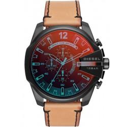 Buy Diesel Men's Watch Mega Chief DZ4476 Chronograph