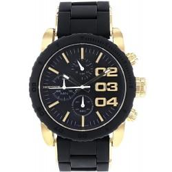 Buy Diesel Ladies Watch Double Down DZ5322 Chronograph