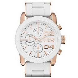 Buy Diesel Ladies Watch Double Down DZ5323 Chronograph