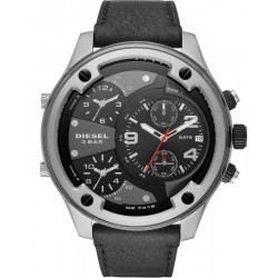 Buy Diesel Men's Watch Boltdown DZ7415 Chronograph 3 Time Zones