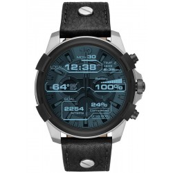 Diesel On Men's Watch Full Guard Smartwatch DZT2001