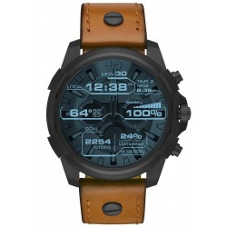 Diesel On Men's Watch Full Guard Smartwatch DZT2002