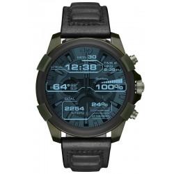 Diesel On Men's Watch Full Guard Smartwatch DZT2003