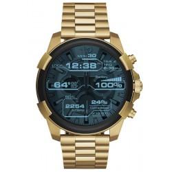 Diesel On Men's Watch Full Guard Smartwatch DZT2005