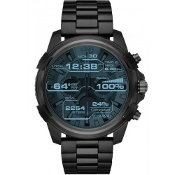 Diesel On Men's Watch Full Guard Smartwatch DZT2007