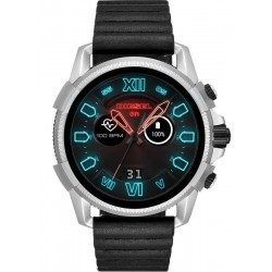 Diesel On Men's Watch Full Guard 2.5 Smartwatch DZT2008