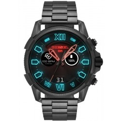 Diesel On Men's Watch Full Guard 2.5 Smartwatch DZT2011