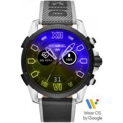 Buy Diesel On Men's Watch Full Guard 2.5 Smartwatch DZT2012