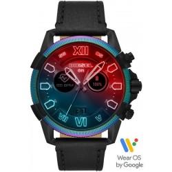 Diesel On Men's Watch Full Guard 2.5 Smartwatch DZT2013