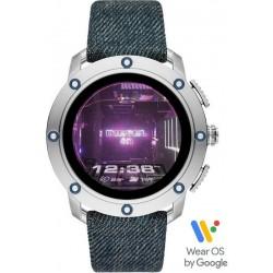Buy Diesel On Men's Watch Axial Smartwatch DZT2015