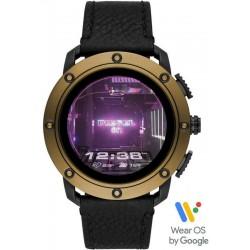 Diesel On Men's Watch Axial Smartwatch DZT2016