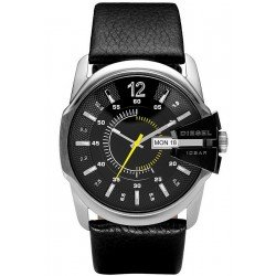 Buy Diesel Men's Watch Master Chief DZ1295