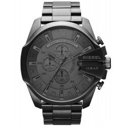 Buy Diesel Men's Watch Mega Chief DZ4282 Chronograph