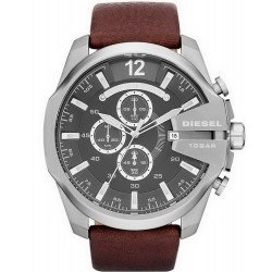 Buy Diesel Men's Watch Mega Chief DZ4290 Chronograph
