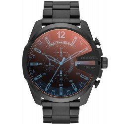 Buy Diesel Men's Watch Mega Chief DZ4318 Chronograph