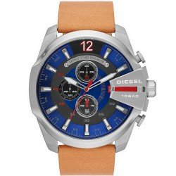Buy Diesel Men's Watch Mega Chief DZ4319 Chronograph