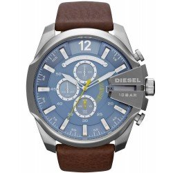 Buy Diesel Men's Watch Mega Chief DZ4281 Chronograph