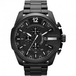 Buy Diesel Men's Watch Mega Chief DZ4283 Chronograph