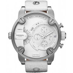 Buy Diesel Men's Watch Little Daddy DZ7265 Dual Time Chronograph