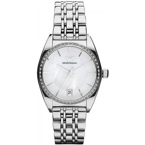 Buy Emporio Armani Ladies Watch Franco AR0379