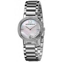 Buy Emporio Armani Ladies Watch Classic AR0746