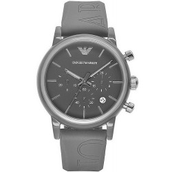 Buy Emporio Armani Unisex Watch Luigi AR1055 Chronograph