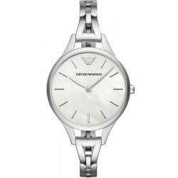 Buy Emporio Armani Ladies Watch Aurora AR11054