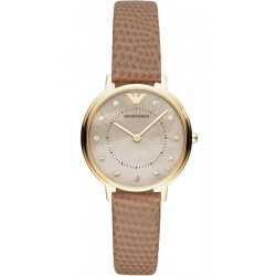 Buy Emporio Armani Ladies Watch Kappa AR11151