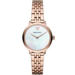 Emporio Armani Ladies Watch Modern Slim AR11158