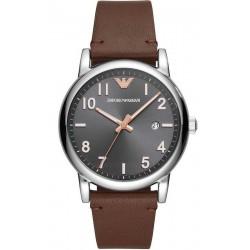 Emporio Armani Men's Watch Luigi AR11175