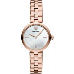 Emporio Armani Ladies Watch Arianna AR11196