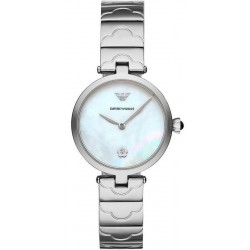 Emporio Armani Ladies Watch Arianna AR11235
