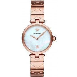 Emporio Armani Ladies Watch Arianna AR11236