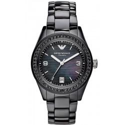 Buy Emporio Armani Ladies Watch Ceramica AR1423