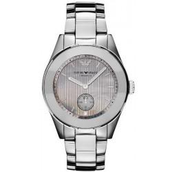 Buy Emporio Armani Ladies Watch Ceramica AR1463